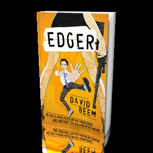 Edger - 3D