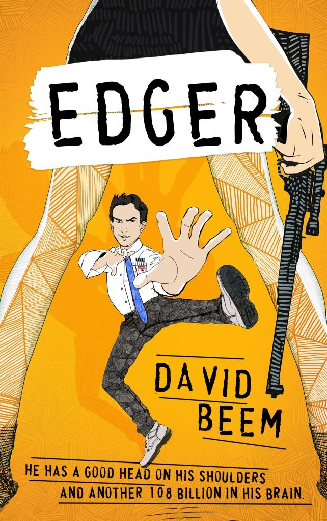 Edger - Ebook